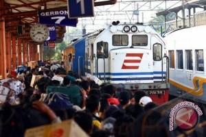 PT KAI Palembang siapkan angkutan Natal