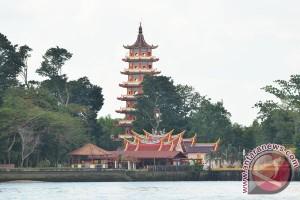 Wisata Pulau Kemaro