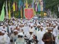 Lokasi wisata religi dikembangkan jelang Asian Games