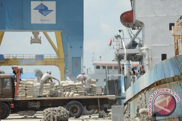 Pelindo Palembang optimalkan pelabuhan Boom Baru