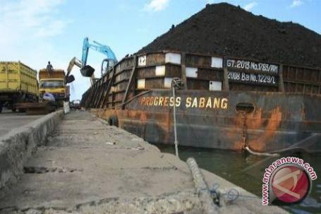 Pendapatan Sumsel dari batu bara Rp130 miliar