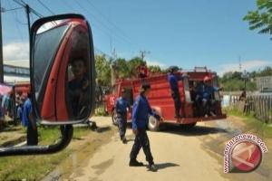 Dinas Pemadam Kebakaran maksimalkan pencegahan musibah kebakaran