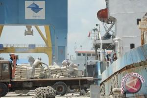 Pelindo Palembang segera terapkan sistem pelayanan baru