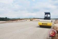 Lapangan terbang Atung Bungsu Pagaralam diresmikan