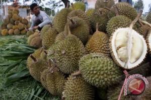 Masyarakat Palembang gemari pastel durian