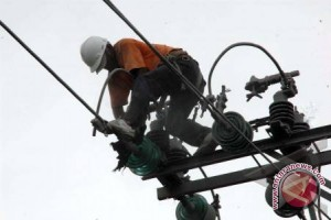 Pembangkit listrik sampah Palembang segera beroperasi