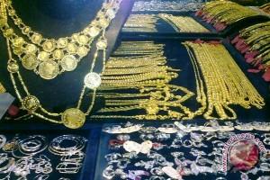 Antam patok harga logam mulia Rp590.200