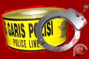 Polisi tangkap gembong pencurian sepeda motor