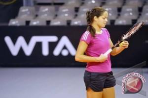 Data peringkat WTA Tour