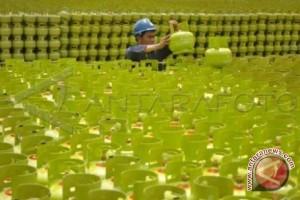 Pertamina: Tidak ada kedaluwarsa di tabung elpiji