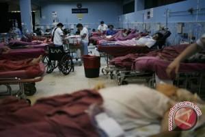 Rumah Sakit Indonesia di Gaza di penuhi pasien