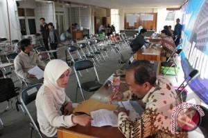 Penerimaan pajak Pemkot Palembang sesuai target