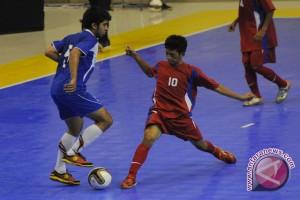 Kualifikasi PON Futsal digelar di Musi Banyuasin