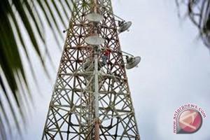Dishubkominfo Muisrawas tertibkan tower diduga ilegal