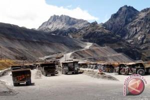 Tambang emas ilegal masih mengancam lingkungan