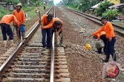 Menhub: jalur Ka ganda Palembang-Prabumulih segera rampung