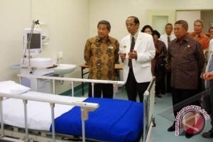 Keluarga pasien RS Bengkulu dapat makan gratis