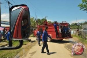 Ogan Komering Ulu tambah dua posko penanggulangan kebakaran