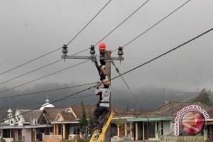 PLN targetkan 11.300 desa teraliri listrik pada 2019