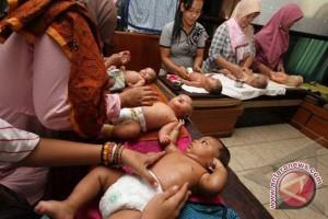 Bertambahnya berat calon ibu berkaitan dengan kegemukan pada anak