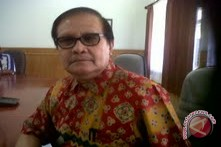 DPRD Sumsel berduka kehilangan Nasrun Madang