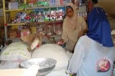 Disprindagsar Musirawas pantau harga sembako jelang Ramadan