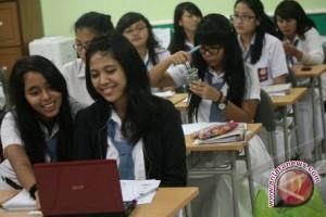 BEI salurkan CSR ke Sman 5 Palembang