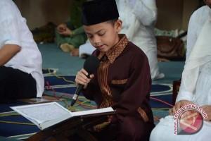 Menghapal Al-quran tidak mudah