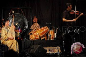 Kiat Babel promosi wisata melalui musik jazz