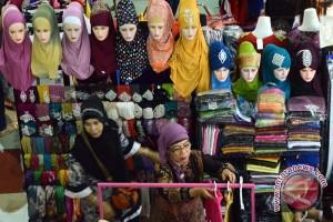 Bazar ramadan marak di Palembang