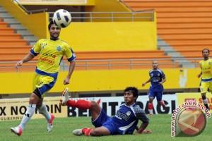 Play Off Gresik United vs Psim Yogyakarta