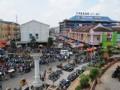 Pemkab Musi Banyuaisn lanjutkan revitalisasi pasar tua