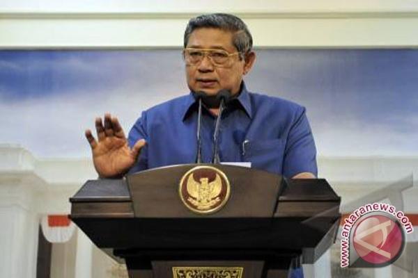 Presiden peringati hari Kesaktian Pancasila