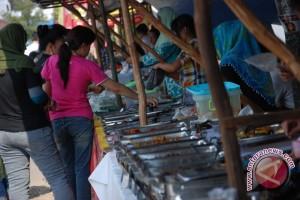 Palembang dijadikan objek wisata kuliner