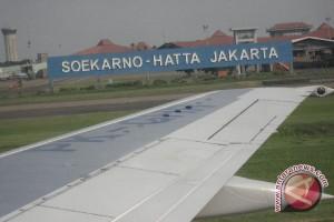 Angkasa Pura II kaji pembangunan Bandara Soekarno Hatta kedua