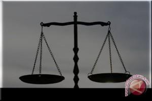 Reformasi hukum dimulai dari nilai-nilai
