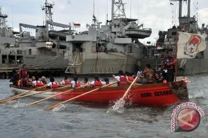 Sumatera Selatan siapkan 15 atlet dayung ke Pra-PON