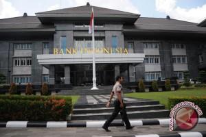 Bank Indonesia menahan suku bunga acuan