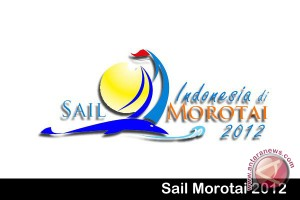 Tarian soya-soya bawah laut meriahkan Sail Morotai