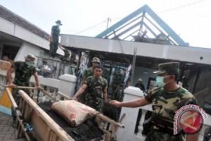 Korem Garuda Dempo bedah rumah hasil zakat