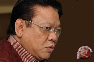 Agung Laksono: kami ingin bersatu secara ''fair''