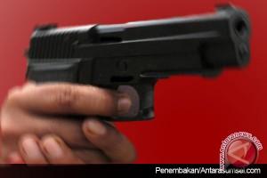 Polisi tembak pelaku penipuan dan pembobol ATM
