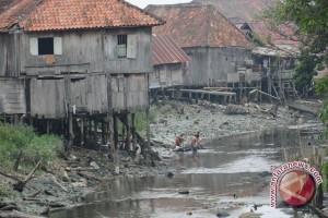 Bantuan rehab rumah tidak di kawasan aliran sungai