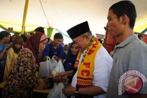 Pasar murah Sriwijaya FC