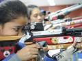 Uji coba cabang menembak Asian Games Februari 2018
