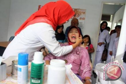 Dinas Kesehatan Musirawas tingkatkan kualitas SDM bidan