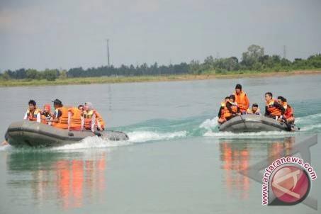 Pemprov Sumsel tata objek wisata Danau Jakabaring