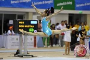 Dua pesenam Riau perkuat tim Sumsel ikut PON Jabar 2016