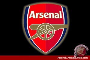 Arsenal gagal pertahankan keunggulan saat melawan city