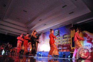 Gubernur yakin film Gending Sriwijaya bersaing di pasaran